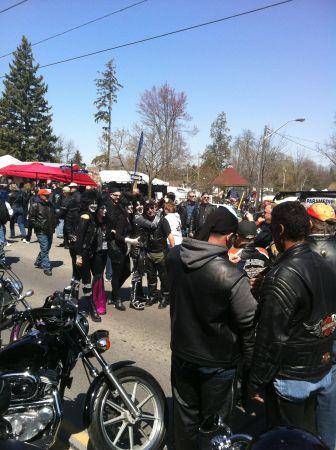 port dover riders plus