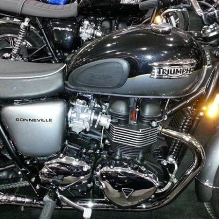 International Motorcycle Supershow 2014