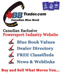 Canadian Blue Book All Seasons Publications