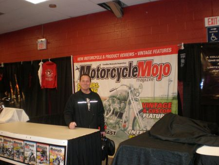 riders plus motorcycle show