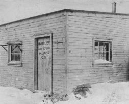 harley-davidson-shed