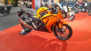Ontario-Motorcycle-Insurance-Honda-CBR300