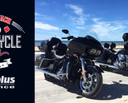 310-Wasaga Beach Motorcycle Rally