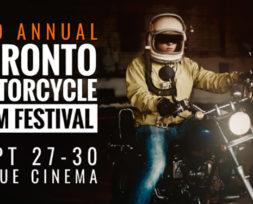 Toronto Motorcycle Film Fest