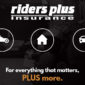 riders plus blog