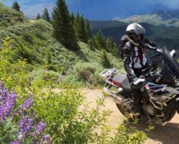 improve your riding skills